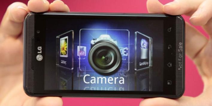smartphone3D