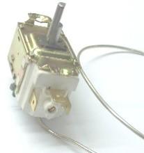 Curso de refrigera o o termostato parte 2 for Clases de termostatos