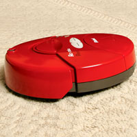 o Roomba Red